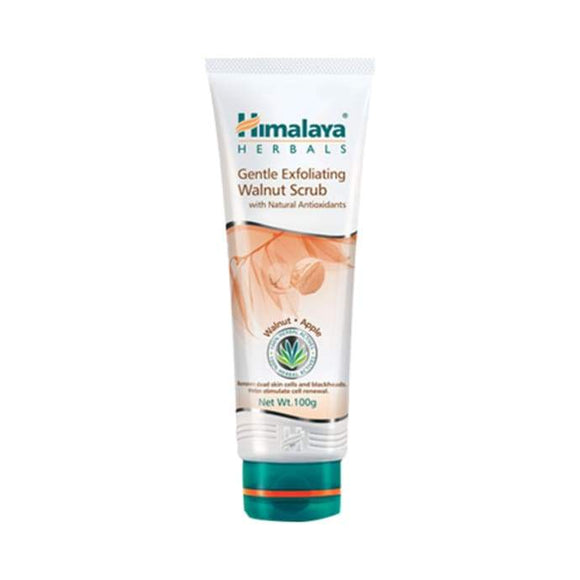 Himalaya Gentle Exfoliating Scrub Walnut