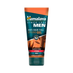 Himalaya Personal Care Anti-Hair Fall Styling Gel Strong Hold