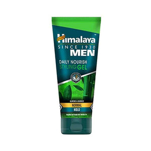 Himalaya Personal Care Daily Nourish Styling Gel Normal Hold