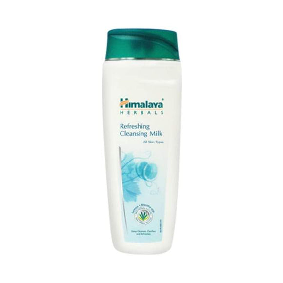 Himalaya Refreshing Cleansing Milk