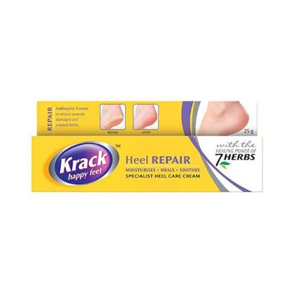 Krack Heel Repair Cream