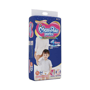 Mamy Poko Pants Extra Absorb Diaper XL