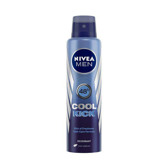 Nivea Men Cool Kick Deodorant