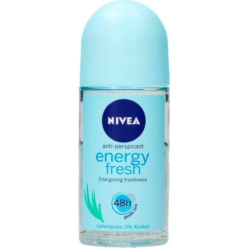 Nivea Energy Fresh Anti-Prespirant Roll On