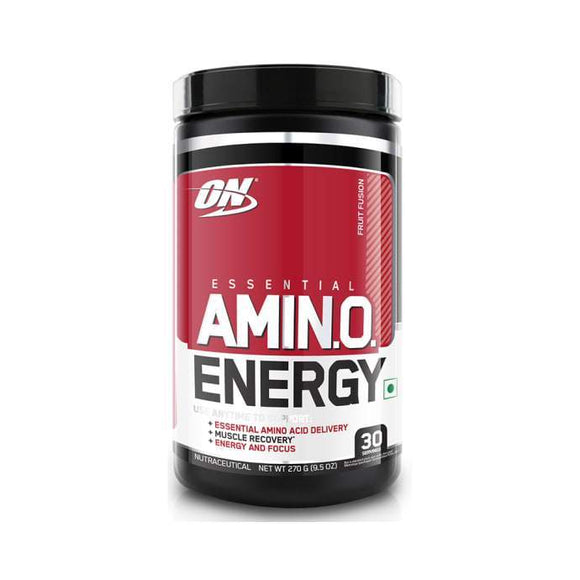 Optimum Nutrition (ON) Amino Energy Fruit Fusion