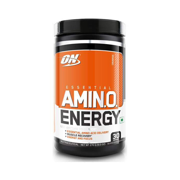 Optimum Nutrition (ON) Amino Energy Orange