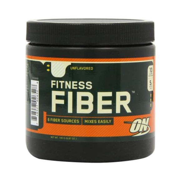 Optimum Nutrition (ON) Fitness Fiber