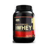Optimum Nutrition (ON) Gold Standard 100% Whey Protein Powder Banana Cream