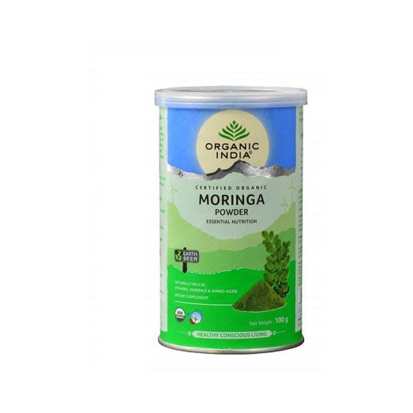 Organic India Moringa  Powder