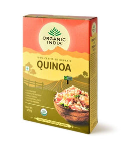 Organic India Quinoa Powder
