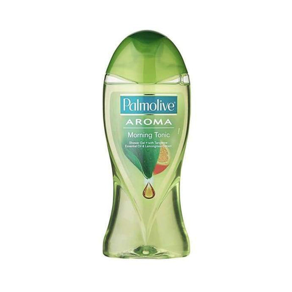 Palmolive Bodywash Shower Gel Aroma Morning Tonic