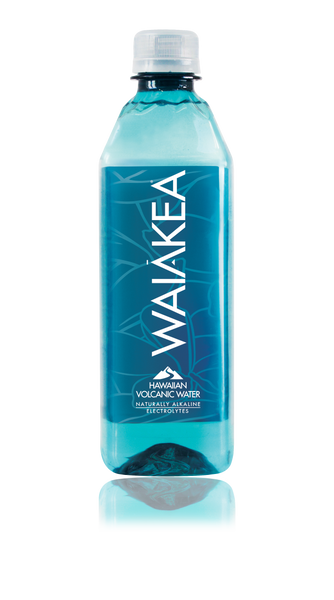 Waiakea Iki (500mL) Annual Plan