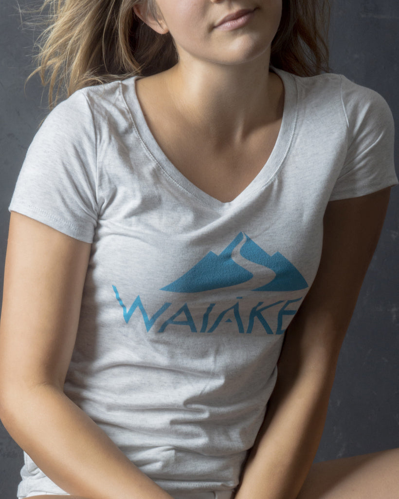 The Waiakea Tee