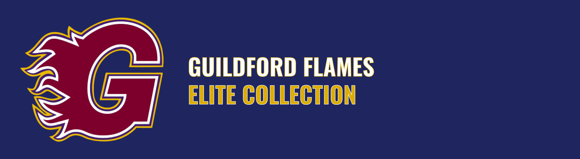 Guildford Flames Elite Collection