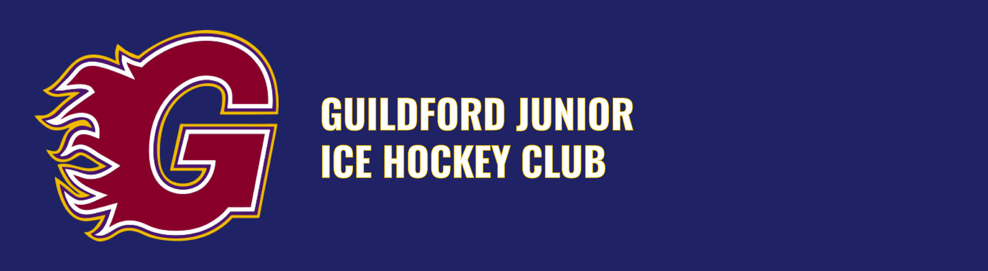 Guildford Junior Ice Hockey Club