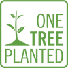 One Tree Planted Icon