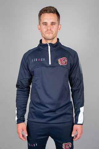 Flames Elite Midlayer