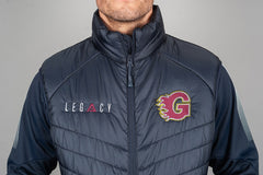 Flames Elite bodywarmer