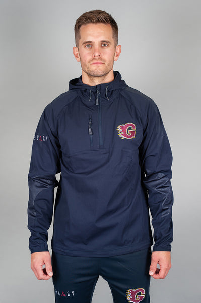Flames Elite Jacket