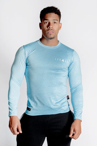 Baselayer Blue