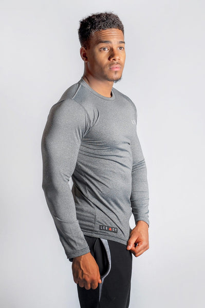 Baselayer Graphite