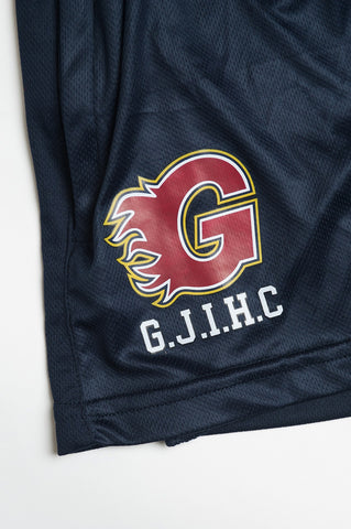GJIHC Off Ice Shorts (Junior)