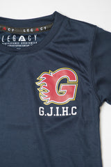 GJIHC Off Ice T-Shirt