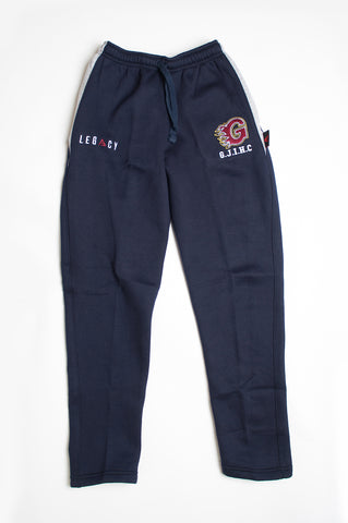 GJIHC Track Suit Bottoms (Junior)