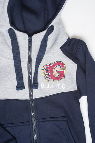 GJIHC Track Suit Top (Adult)