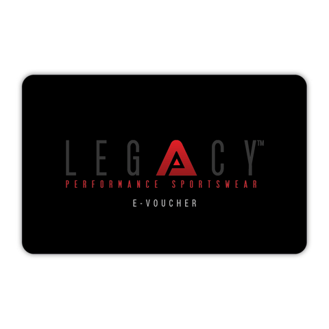 The Legacy Gift Card