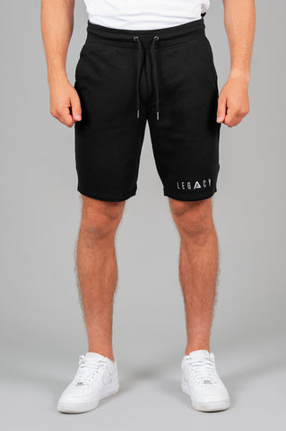 Rest Day Shorts Black