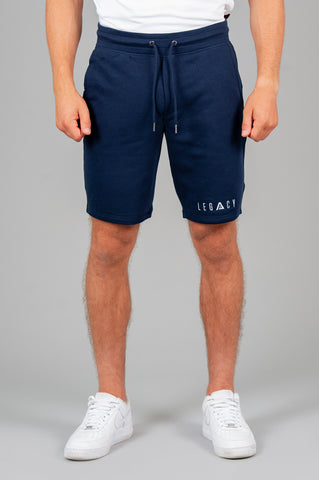Rest Day Shorts Navy
