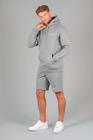 Rest Day Shorts Mid Grey