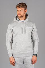 Rest Day Hoodie Heather Grey