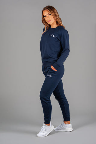 Rest Day Sweater Navy