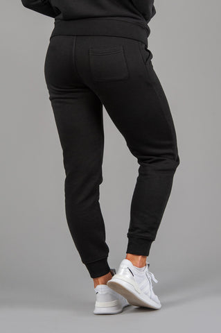 Rest Day Joggers Black
