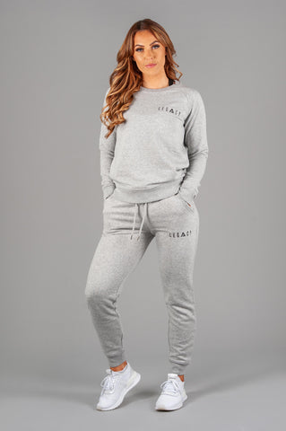 Rest Day Joggers Grey