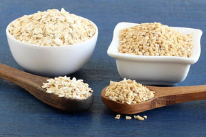 The Benefits of Beta Glucan.