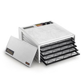 Classic Excalibur 5tray dehydrator (with timer) *Free book* Free freight