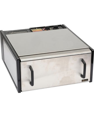 Stainless Steel door only for 5tray Excalibur dehydrator