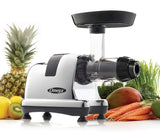 Omega J8228 slow juicer: Complete nutrition system *New great price