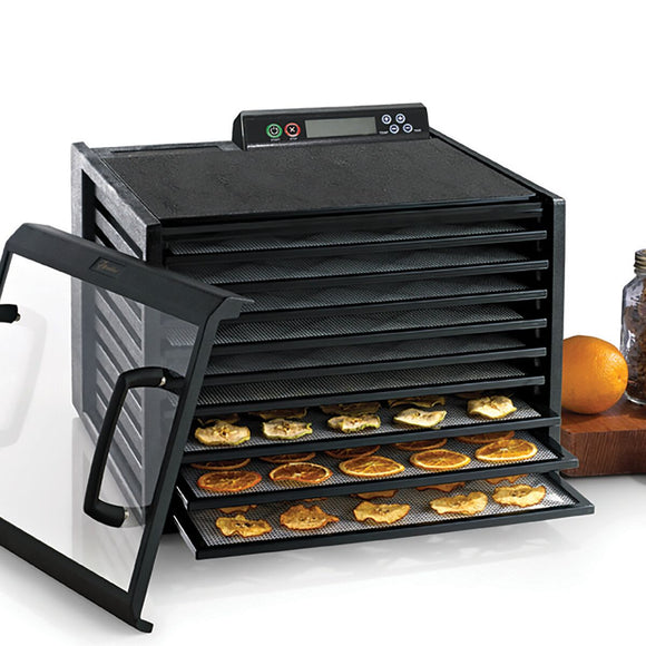 Digital (9 tray) Excalibur Dehydrator.  NZ distributor,  FREE Shipping