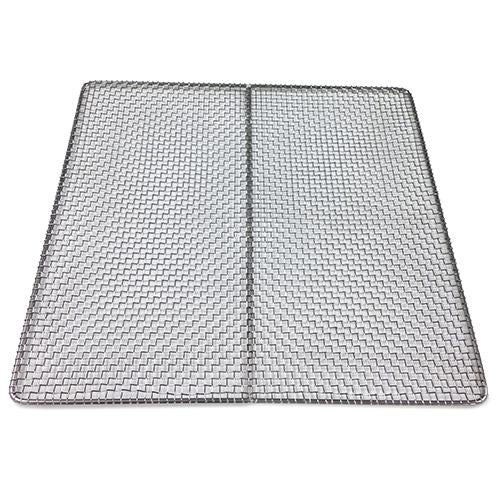 Stainless Trays by:  Excalibur