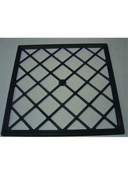 Polycarbonate black tray for 5 or 9 tray Excalibur dehydrators