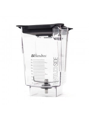Blendtec Wildside Jar- compatible with all Blendtec blenders