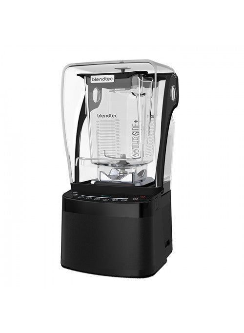Blendtec blender: Pro 800.  Commercial grade, for home use