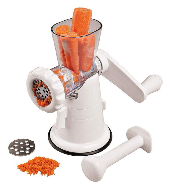 Paderno Carrot & Meat mincer
