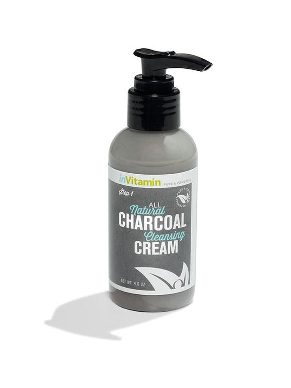 Charcoal cleansing cream 113g