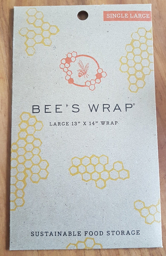 Bees wrap, Large