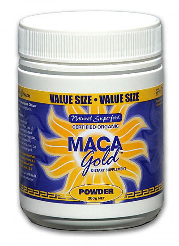 Maca Gold powder 300G